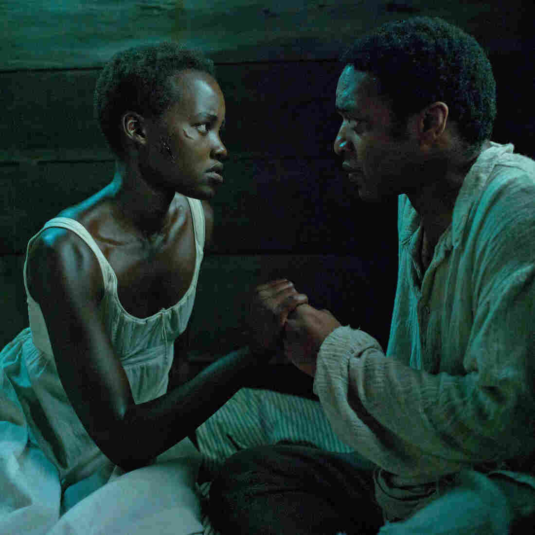 '12 Years A Slave': 160 Years Later, A Memoir Becomes A Movie