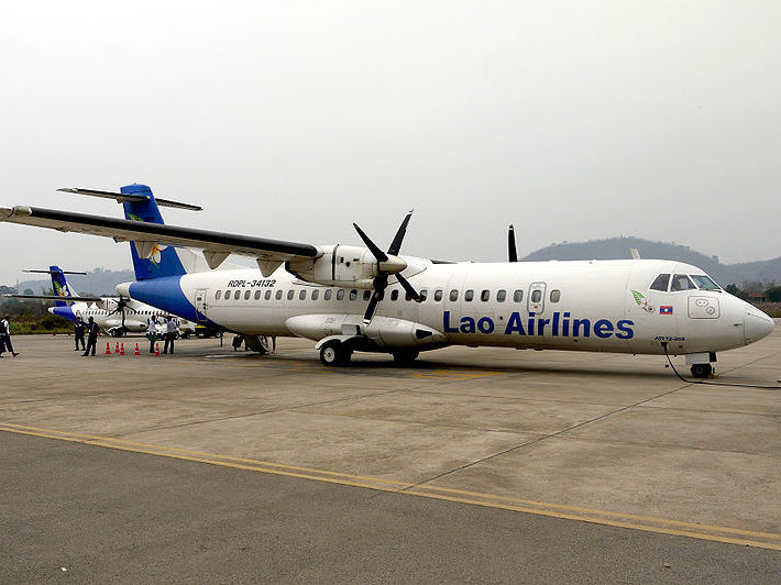 Passenger Turboprop Crashes In Laos; All 49 On Board Feared Dead