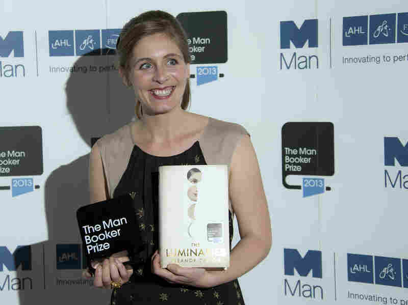 Eleanor Catton's debut novel, The Rehearsal, was shortlisted for the 2009 Guardian First Book award.