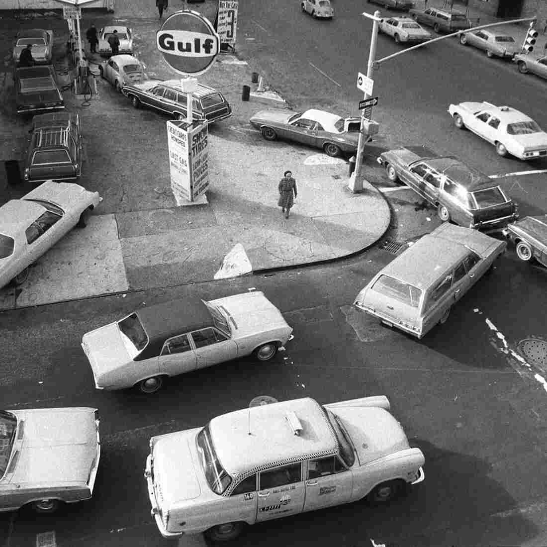 The 1973 Arab Oil Embargo: The Old Rules No Longer Apply