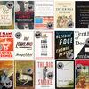 National Book Awards Finalists
