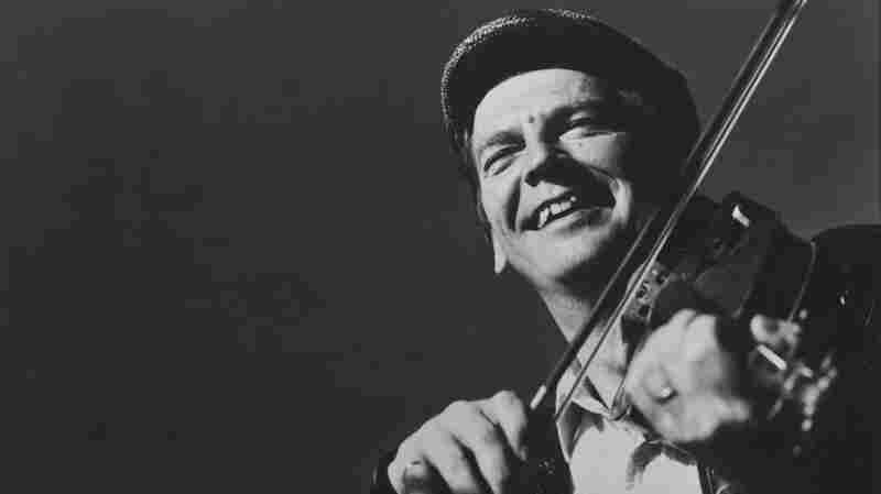 The Thistle And Shamrock: Fiddle Styles