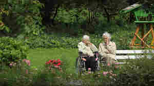 Grandma Exodus: German Seniors Look To Poland For Care