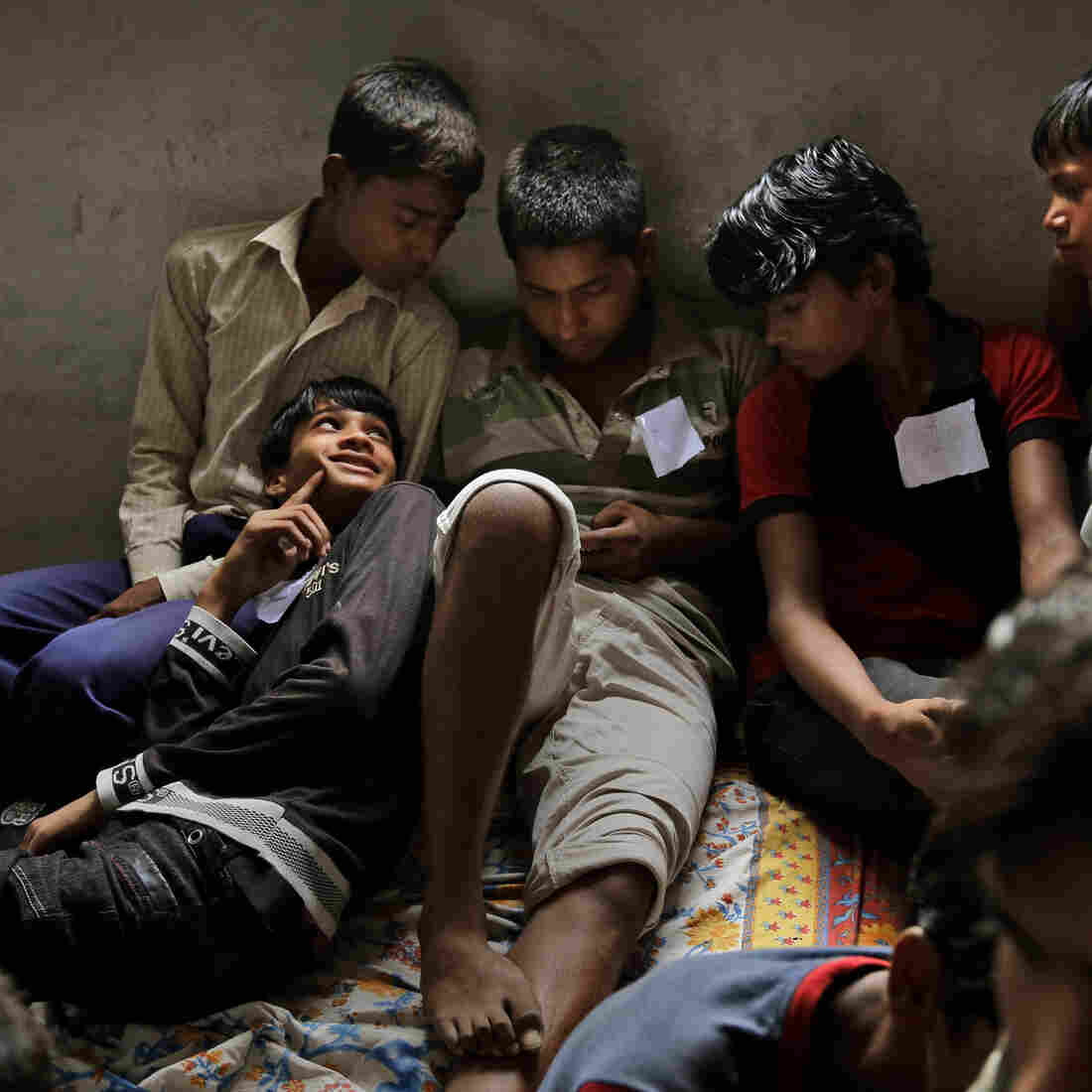 India, China Top List Of Nations With Most Slaves