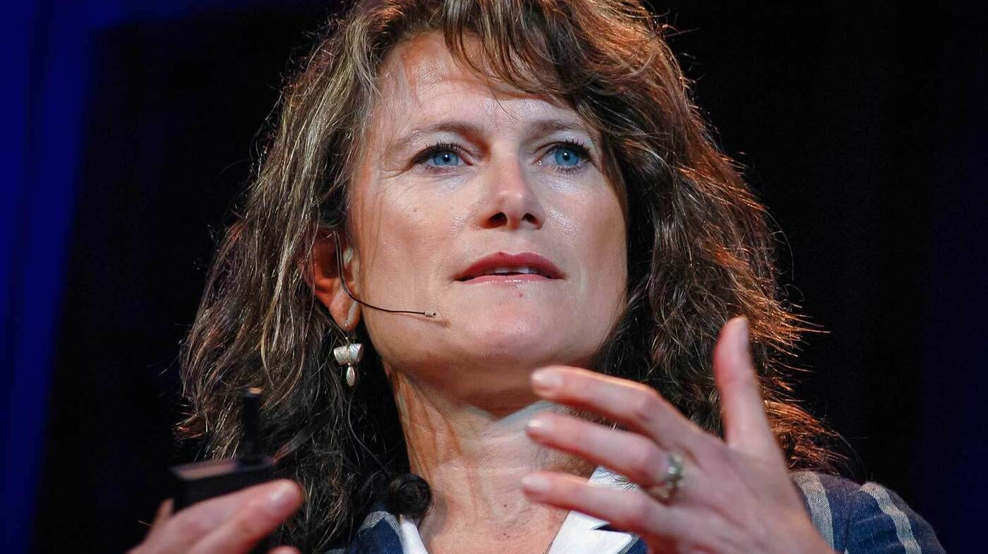 Jacqueline Novogratz: Is 'Patient Capitalism' The Answer To ...