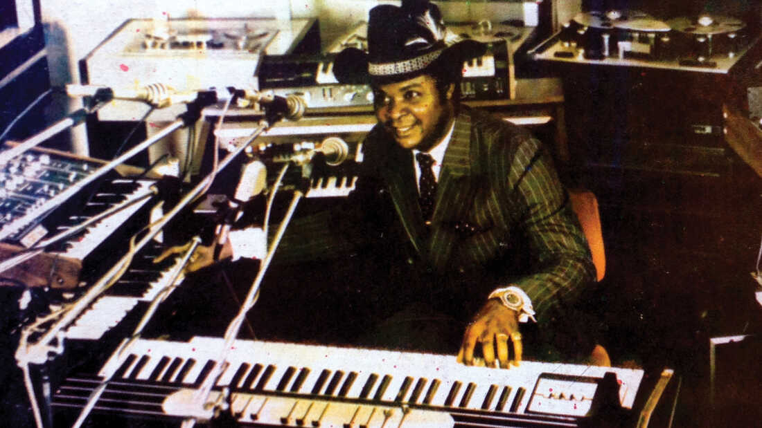 Review: William Onyeabor, 'Who Is William Onyeabor?'