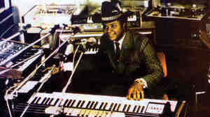 Who Is William Onyeabor? is being released by the Luaka Bop record label. It comes out Oct. 29.