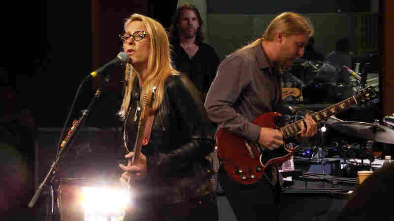Tedeschi Trucks Band, 'Made Up Mind' (Live)