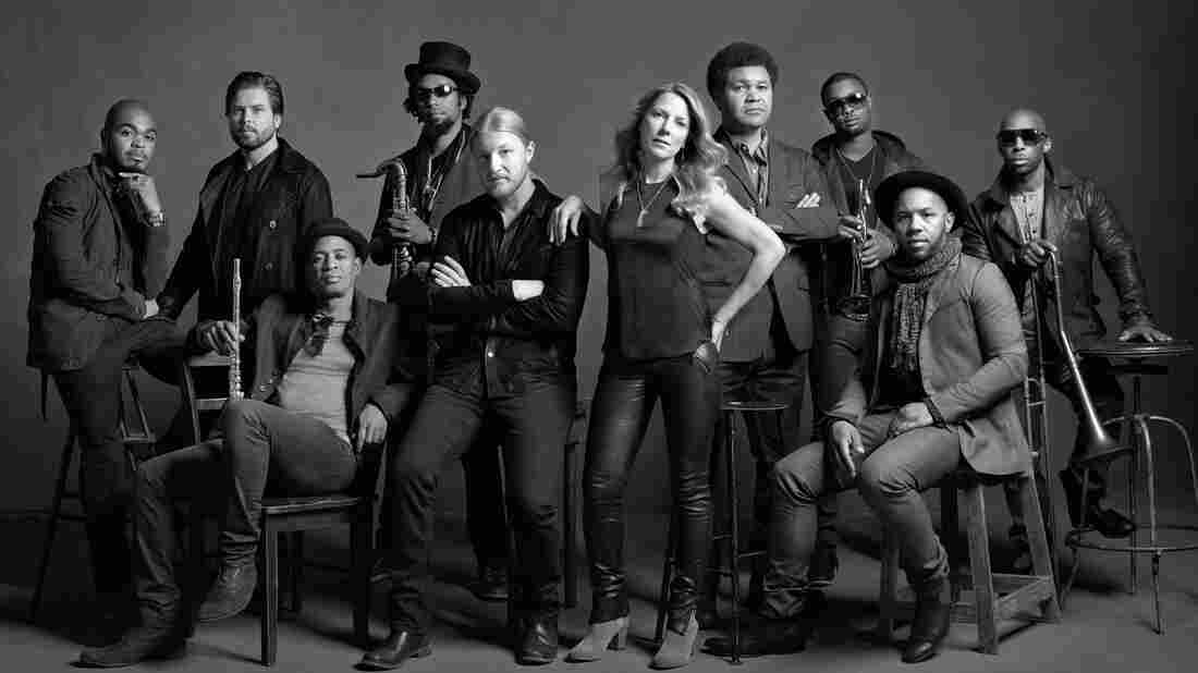 Tedeschi Trucks Band.