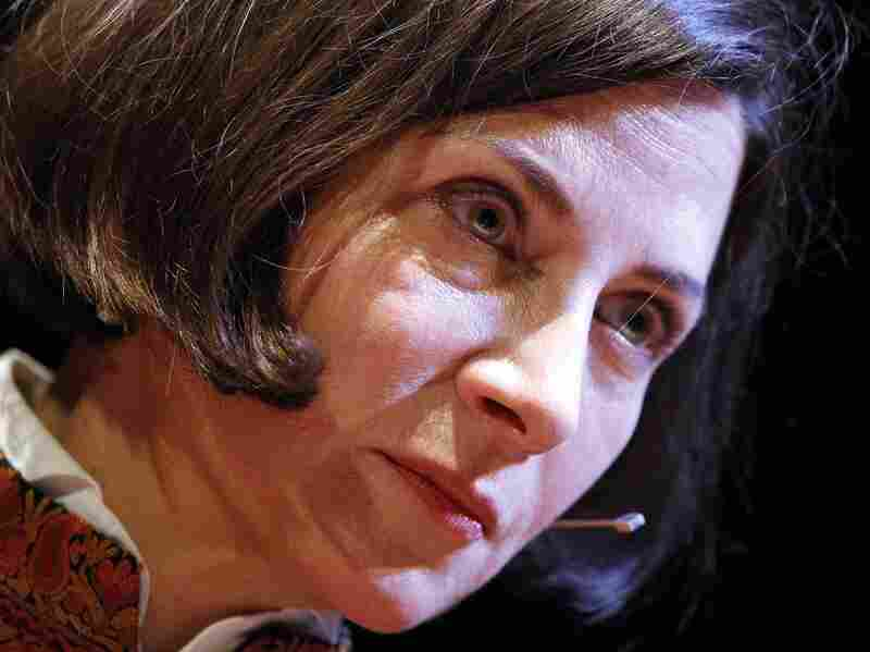 Donna Tartt's previous books were The Secret History and The Little Friend.