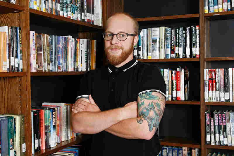 Ed Graves, November