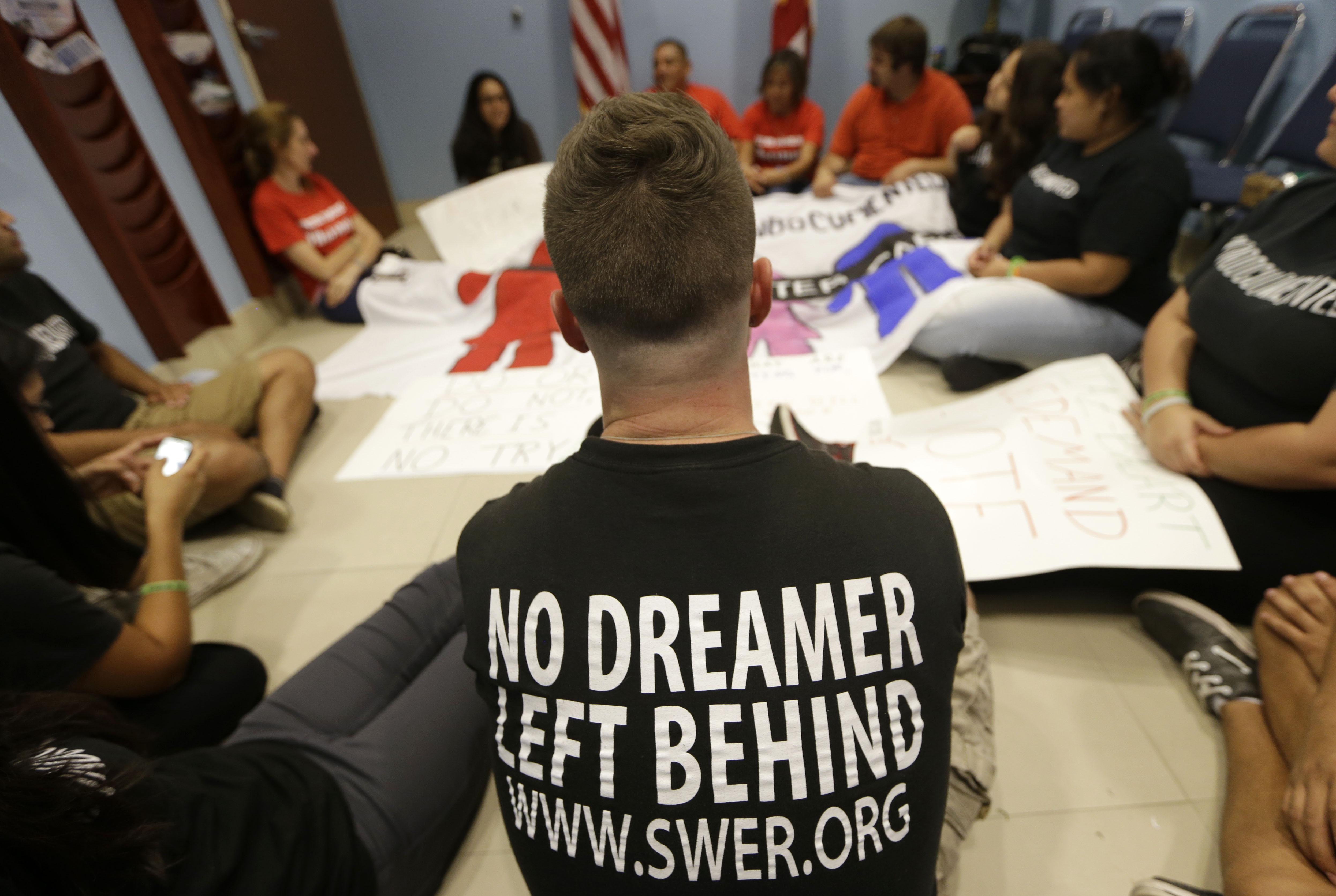 Obama's Immigration Pivot Hits A Bruised GOP's Weak Spot
