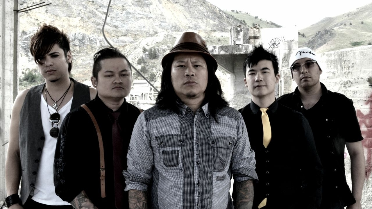 Asian the band