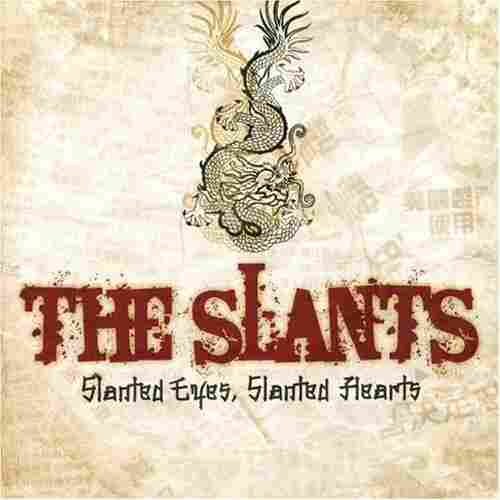 Asian-American Band Fights To Trademark Name 'The Slants'