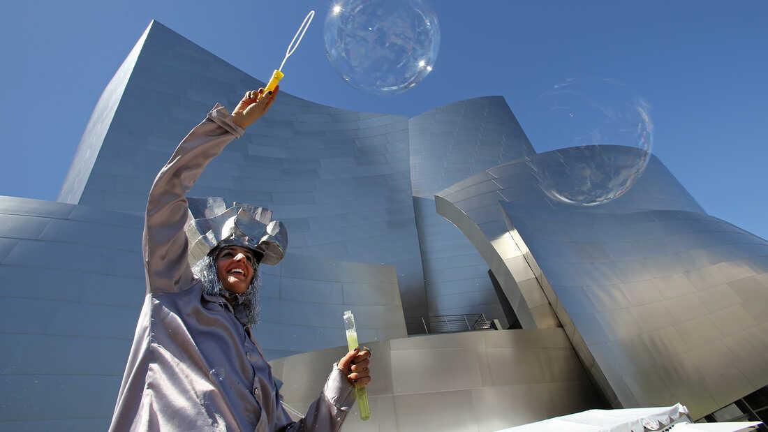 LA's Own 'Amazing And Unique Instrument' Turns 10