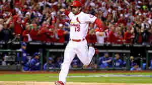 St. Louis Heads To World Series; Here's How The Cards Did It