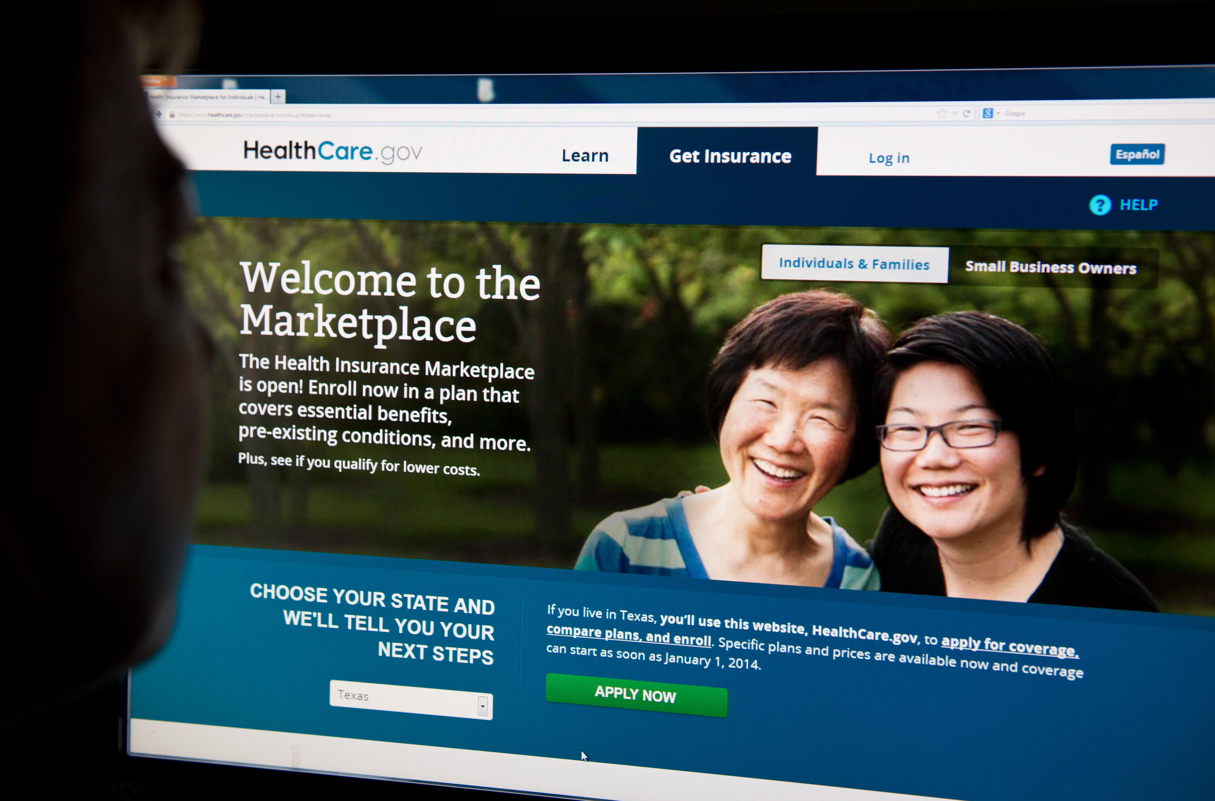Obama Administration Addresses Health Care Website Fumbles