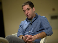 Glenn Greenwald, who first reported the disclosures of U.S. surveillance programs, is now leaving The Guardian to work with eBay founder Pierre Omidyar on a new journalism venture.