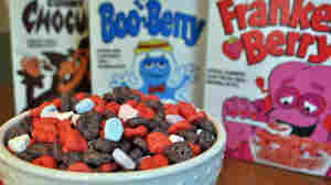 Unleashed On Halloween, Monster Cereals Haunt Hoarders