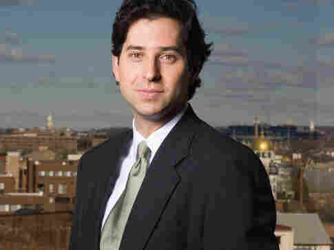 Before joining NPR in 2004, David Folkenflik spent more than a decade at the Baltimore Sun, where he covered higher education, Congress and the media.