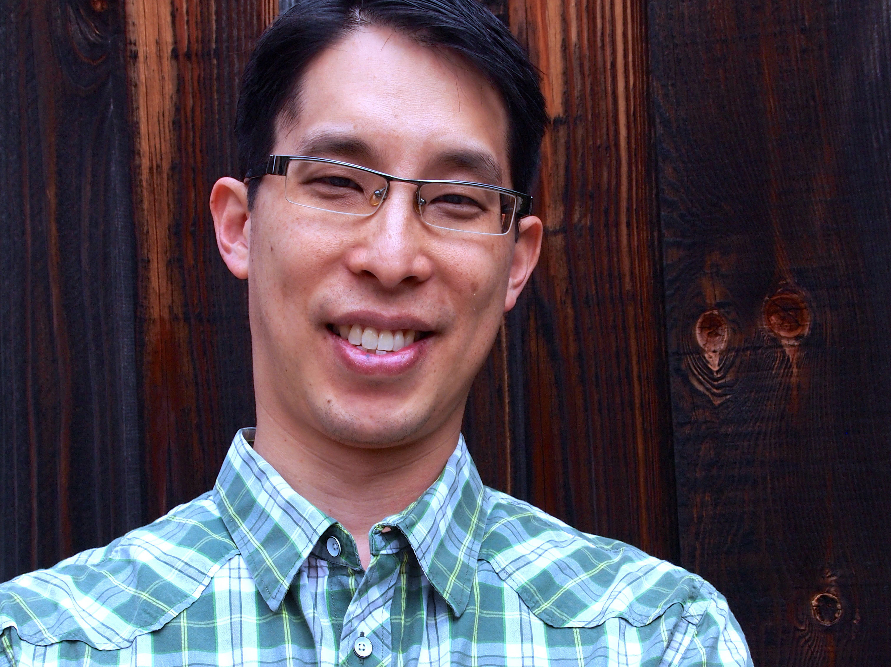 Gene Yang's 2006 debut, American Born Chinese, was a National Book Award Finalist.