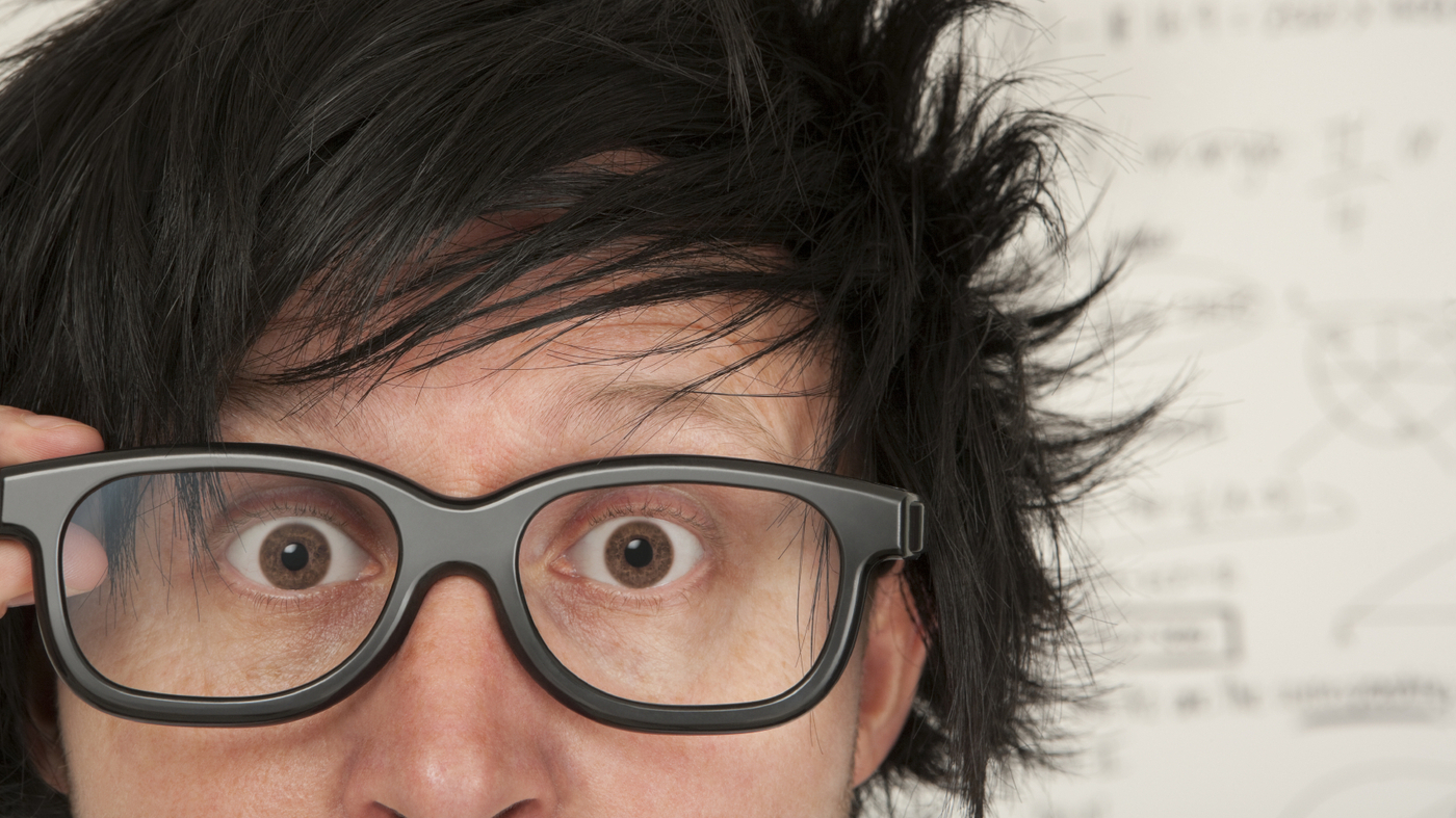 Istock 14410032 man glasses wide