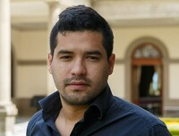 Salvadoran journalist Oscar Martinez joins us this week to discuss his new book, The Beast.