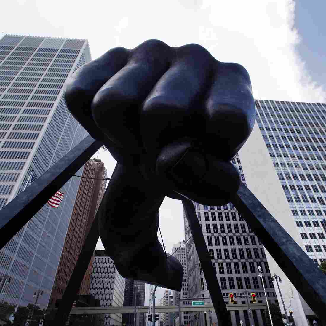Detroit officially makes its case for bankruptcy before a federal judge on Wednesday. The city is currently saddled with $18 billion in long-term debt, and officials see bankruptcy as their only choice.