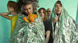 The Flaming Lips: 'If They Move, Shoot 'Em'