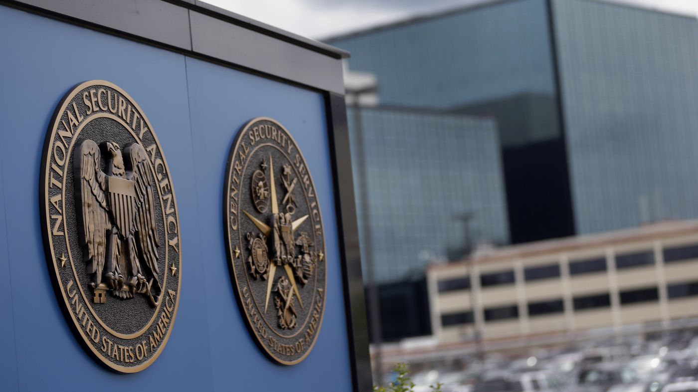 5 Things To Know About The NSA's Surveillance Activities