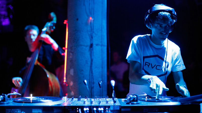 Soothing The Savage Beat: When Electronic Artists Conjure