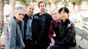 First Listen: Kronos Quartet, 'Aheym'