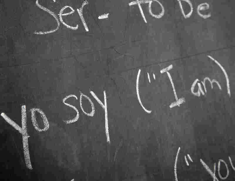 Many first- and second-generation Americans are turning to classrooms to relearn their heritage languages.
