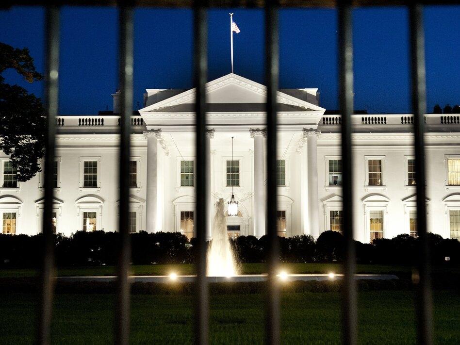 (Saul Loeb /AFP/Getty Images)