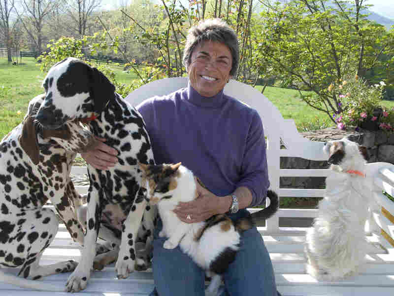 Rita Mae Brown, a screenwriter and poet as well as a novelist, is the author of Rubyfruit Jungle and multiple mystery series.