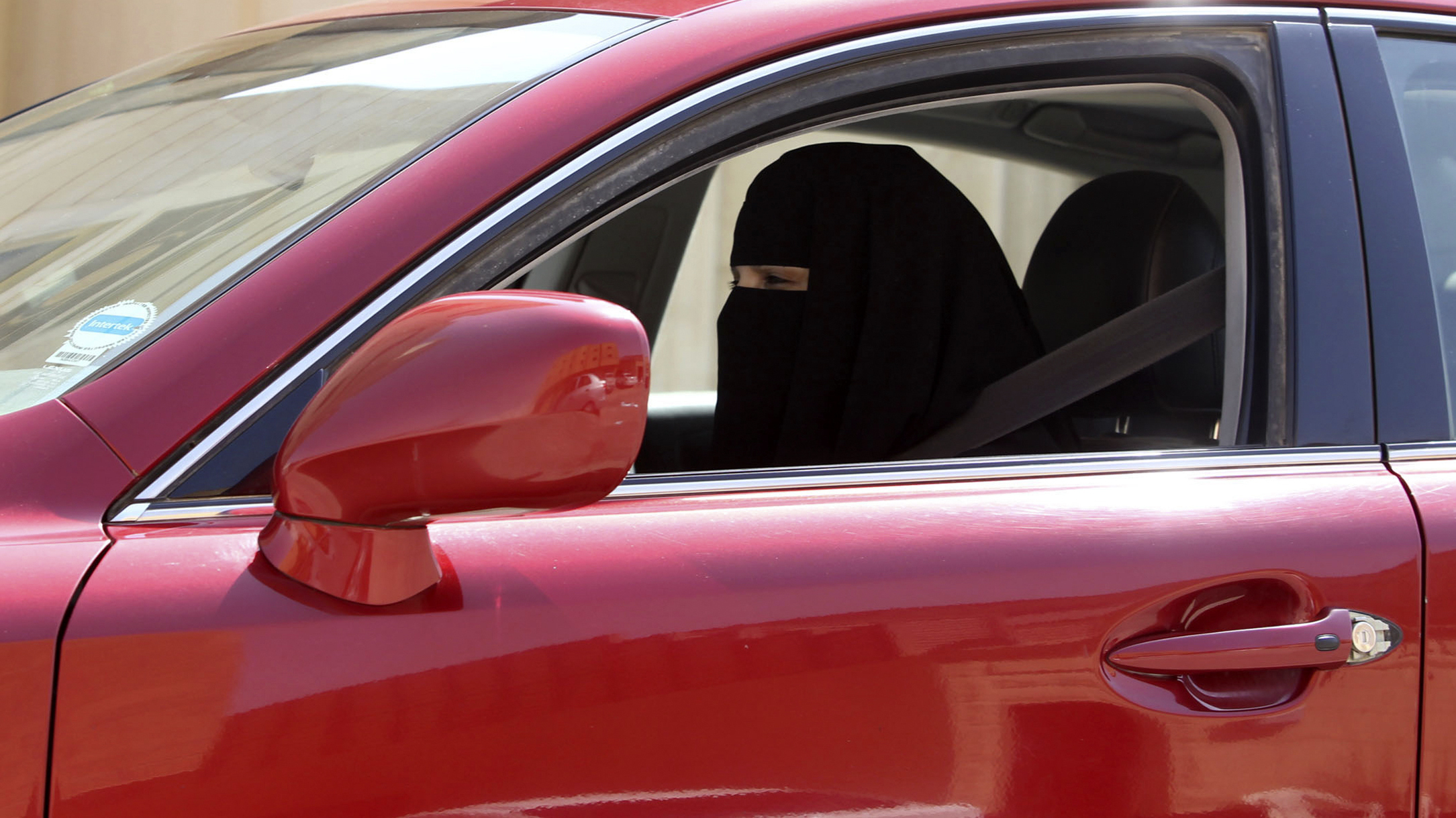 Saudi Women Go For A Spin In Latest Challenge To Driving Ban