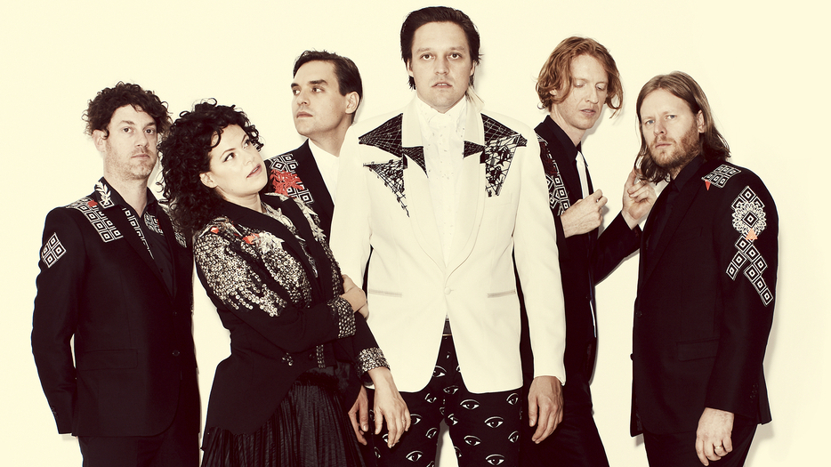 The Arcade Fire Album Is Here To Hear