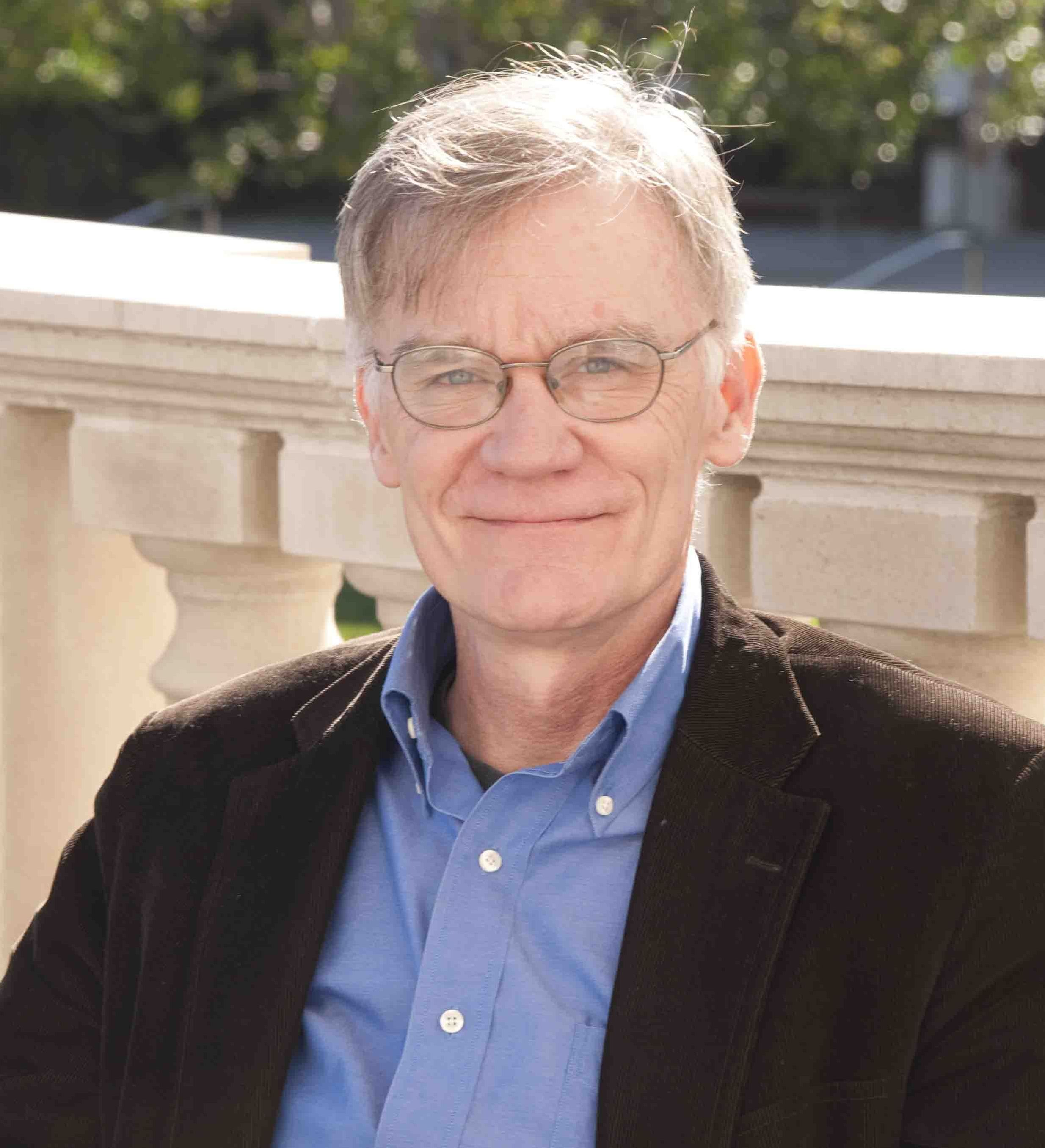 David Blight is the director of the Center for the Study of Slavery, Resistance and Abolition at Yale University. He is the author of American Oracle and A Slave No More.