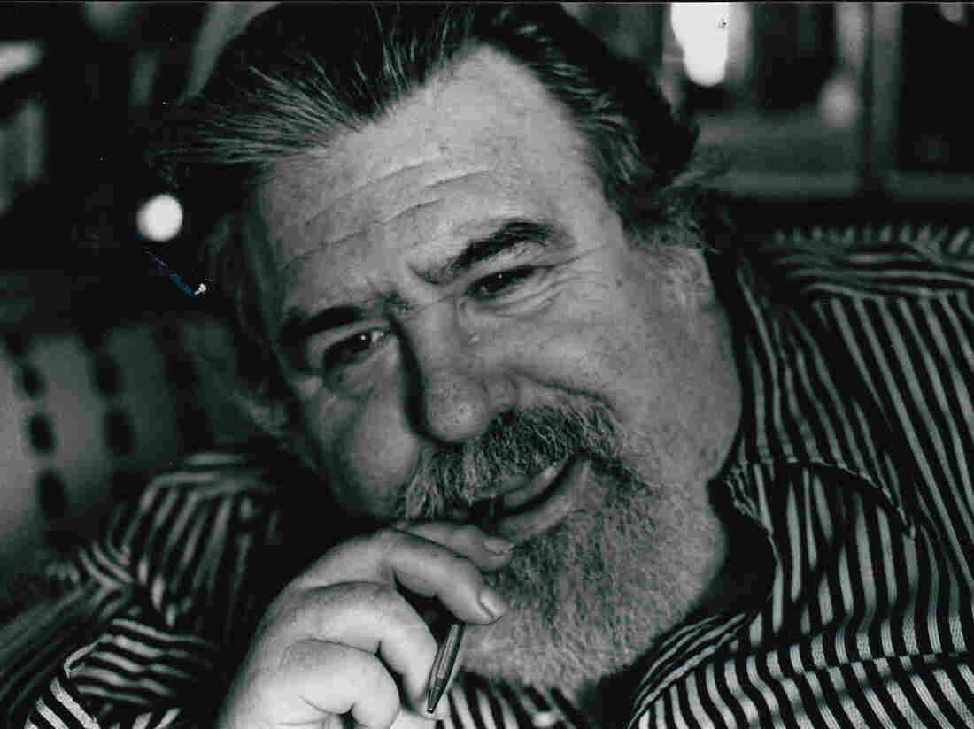 Doc Pomus, pictured here in the 1980s, was an obscure, yet prolific songwriter who died in 1991. A.K.A. Doc Pomus is a documentary about his life.