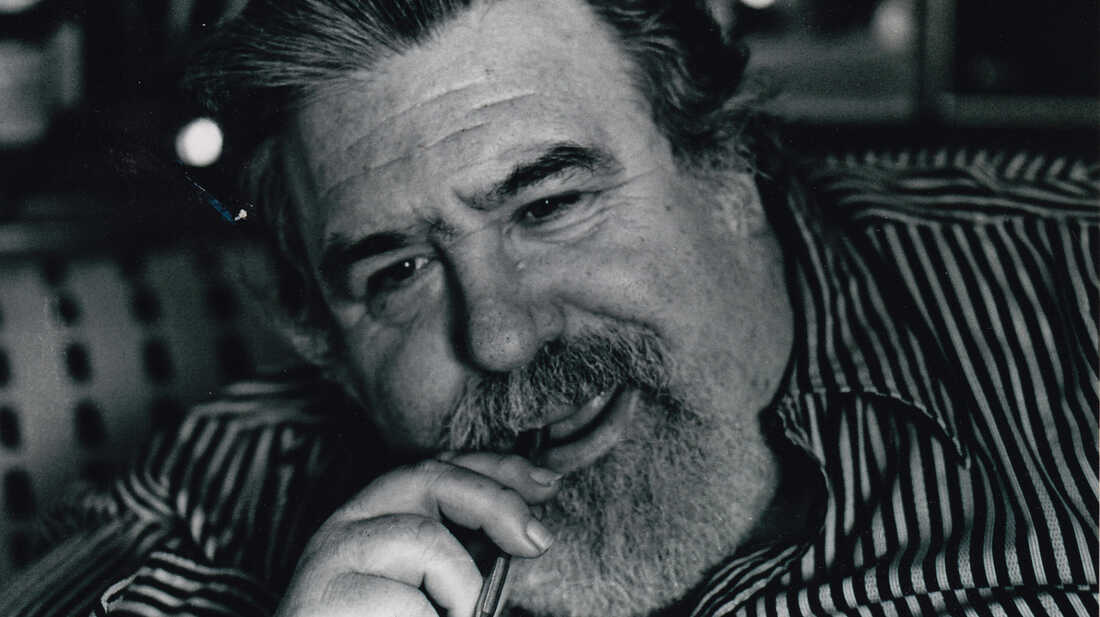 The Life Of Doc Pomus, Songwriter To The Stars