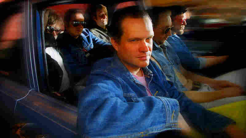 Electric Six On World Cafe