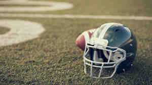 A drubbing on the gridiron in Texas brought a charge of bullying.
