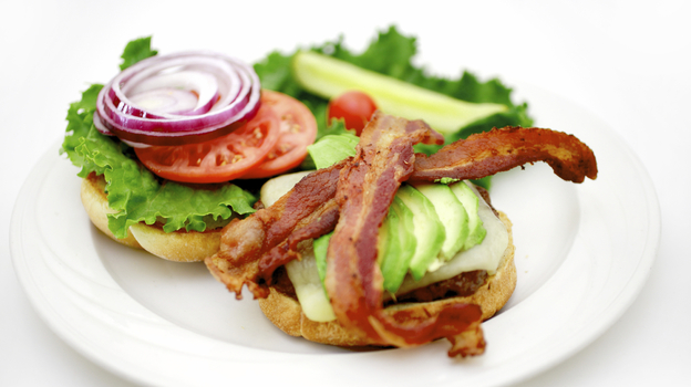 According to big data, this bacon and avocado sandwich should be a party for your tastebuds. (iStockphoto)