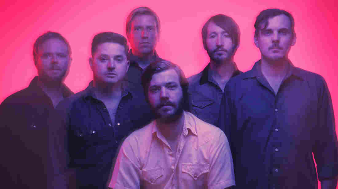 Midlake's new album, Antiphon, comes out Nov. 5.