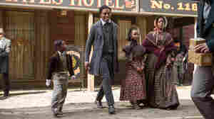 '12 Years A Slave' Was A Film That 'No One Was Making'
