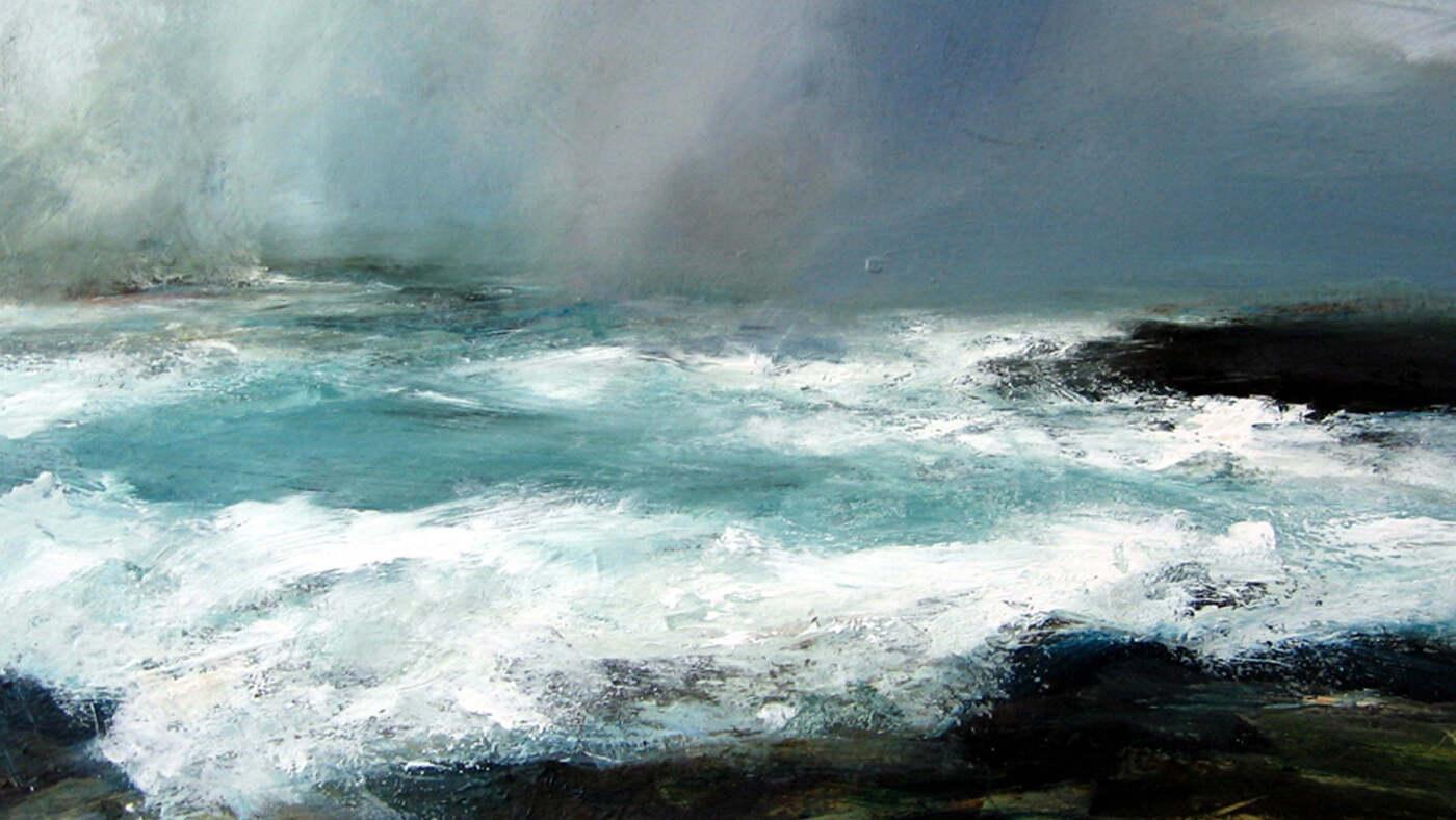 Alan Blackman's 'Coastal Suite' On JazzSetWBGO