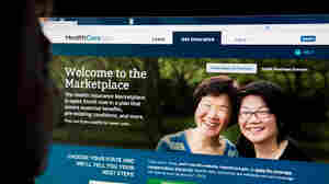 Administration: A Month Needed To Fix Obamacare Enrollment Site