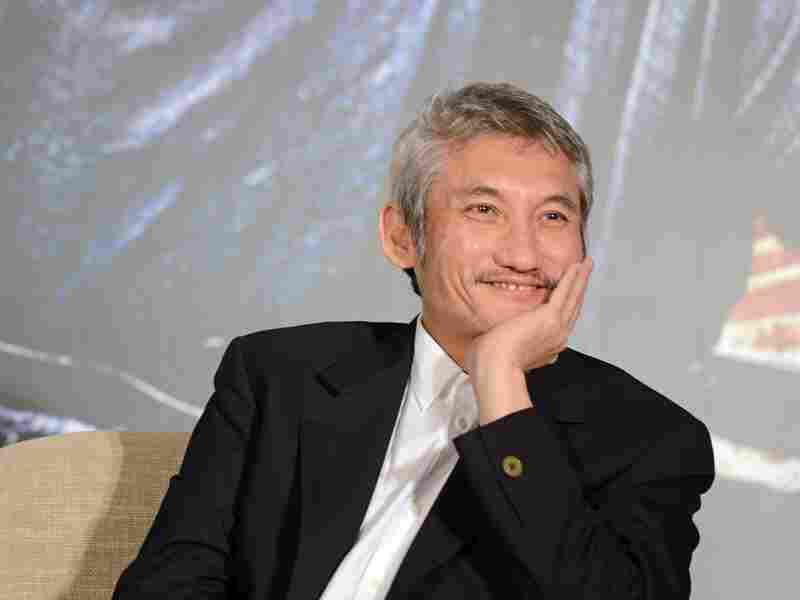 Hong Kong director Tsui Hark's latest film, Young Detective Dee: Rise of the Sea Dragon, just hit cinemas in Asia.