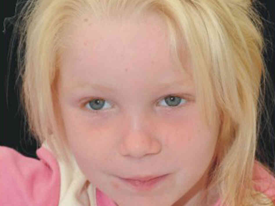 "The little girl known as ""Maria"" is at the center of a messy case in Greece. Police removed her from her Roma home on suspicions that the blond, blue-eyed girl had been kidnapped."