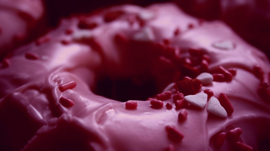 Eating right and exercise are key to controlling blood sugar. So maybe you should skip that doughnut.